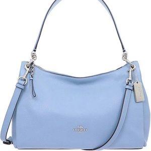 Coach shoulder bag NWT